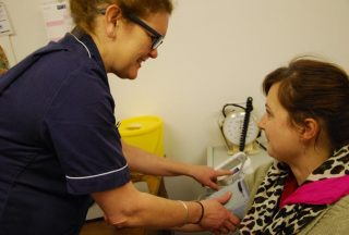 New hospital liaison service is launched for carers thumbnail