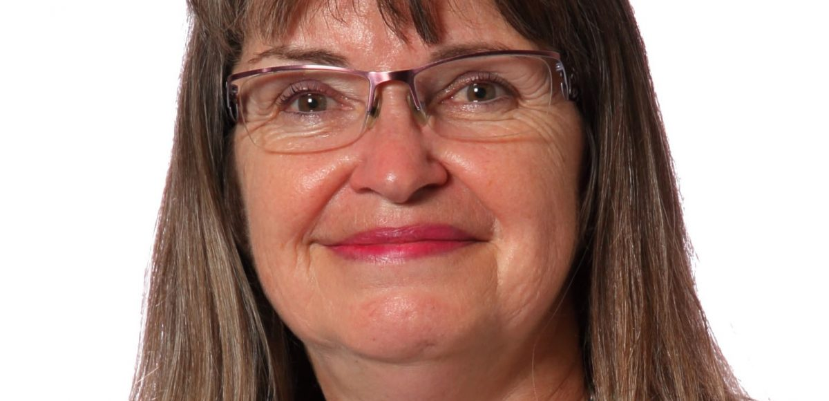 New Chief Executive for Carer Support Wiltshire