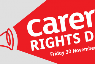 We're Celebrating Carers Rights Day thumbnail
