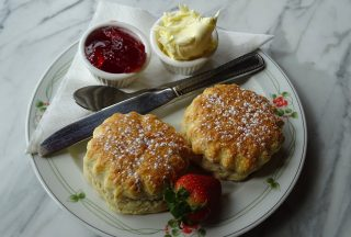 Westonbirt Cream Tea thumbnail