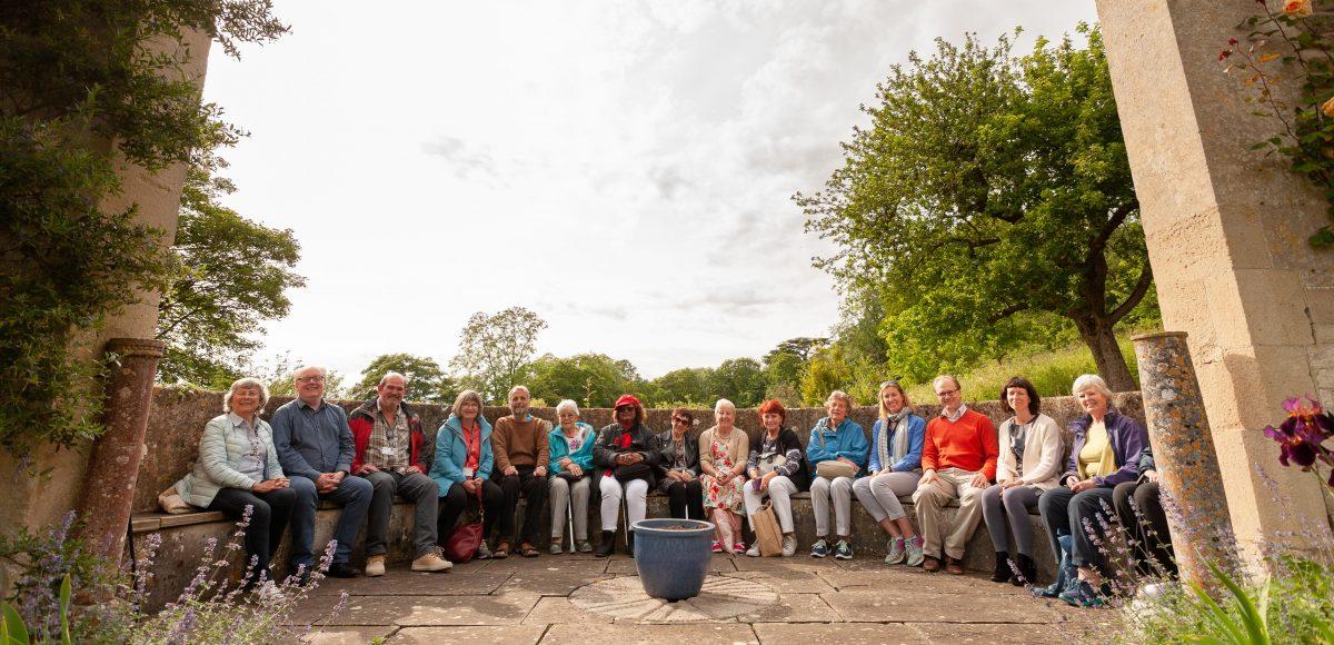 Carer Support Wiltshire Seeking Three New Trustees
