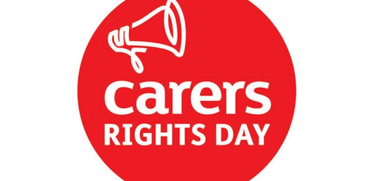 Get Involved This Carers Rights Day – Thursday 21st November