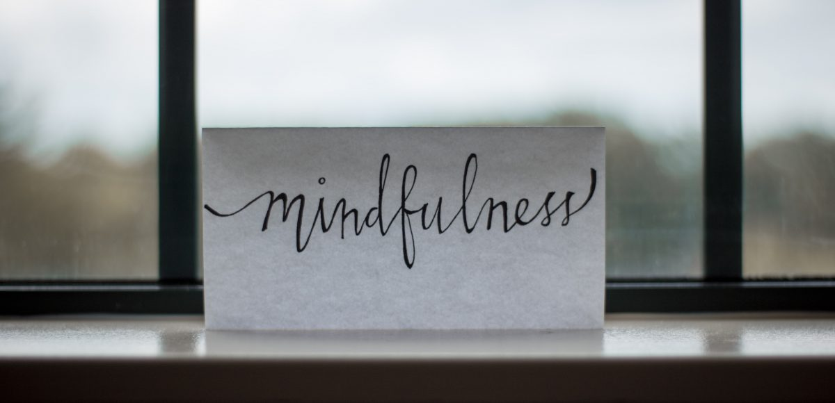 Mindfulness for Carers – Creative tips to help you switch off