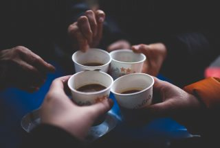Carers Café – Ludgershall thumbnail