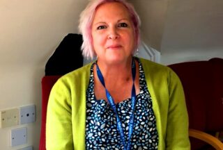 Award-winning services for unpaid carers at Wiltshire GP Practices thumbnail